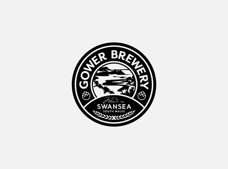 Gower Brewery—2012